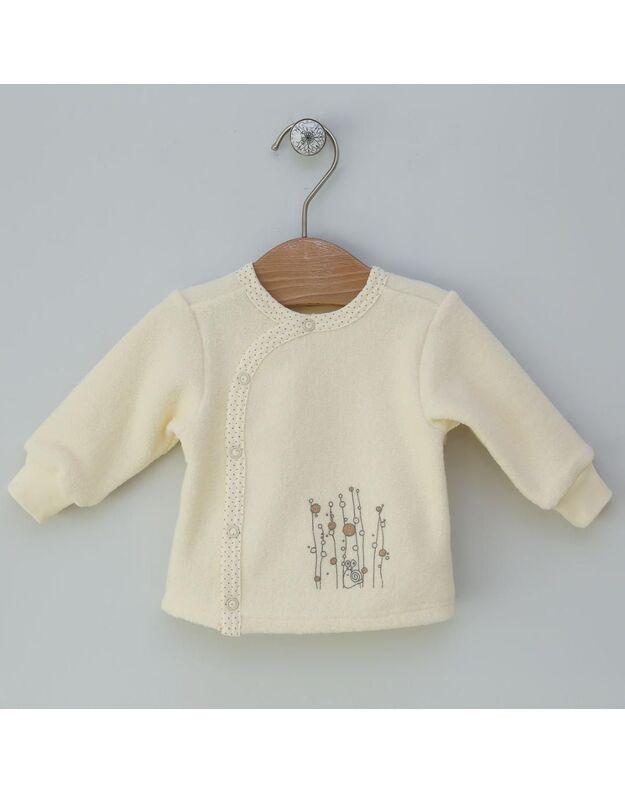 """Marškinėliai """"Sibė"""", šilti. 56, 62, 68, 74cm"""